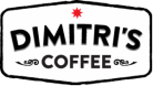 DIMITRI'S COFFEE